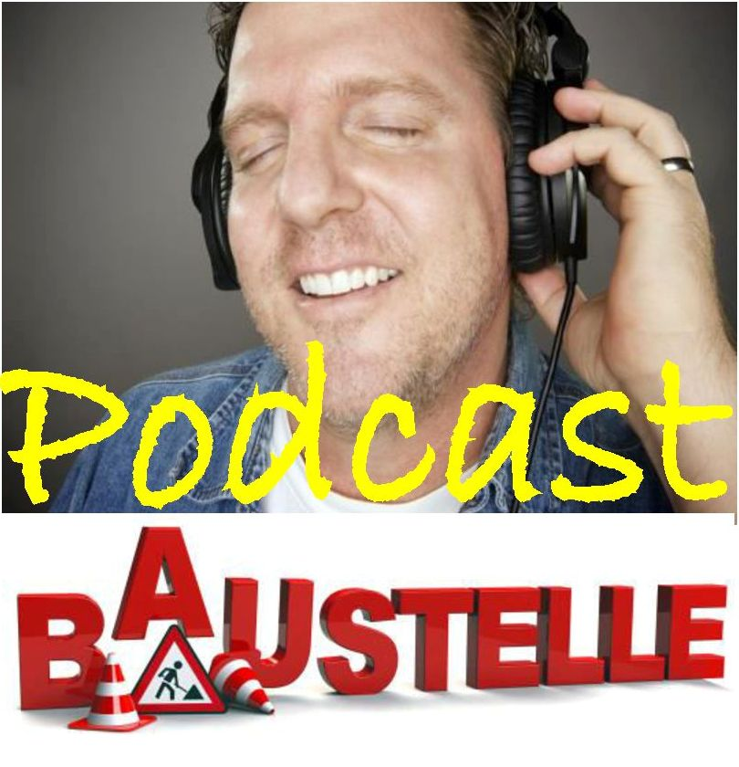 Button Podcast Baustelle 2